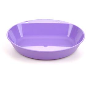 Wildo Camper Plate Deep, lilac